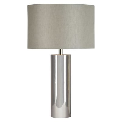 Table lamp - AMELIA SILVER BEIGE - RW