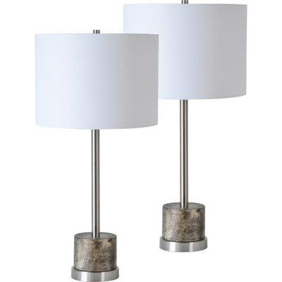 TB LAMP - VAIL NIKEL SET2 - RW
