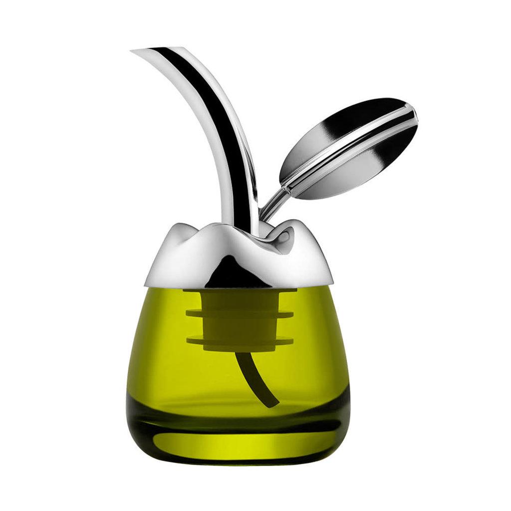 AI - Fior d'olio olive oil bottle