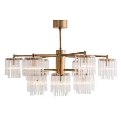 CL LAMP - Gretta Chandelier - AR