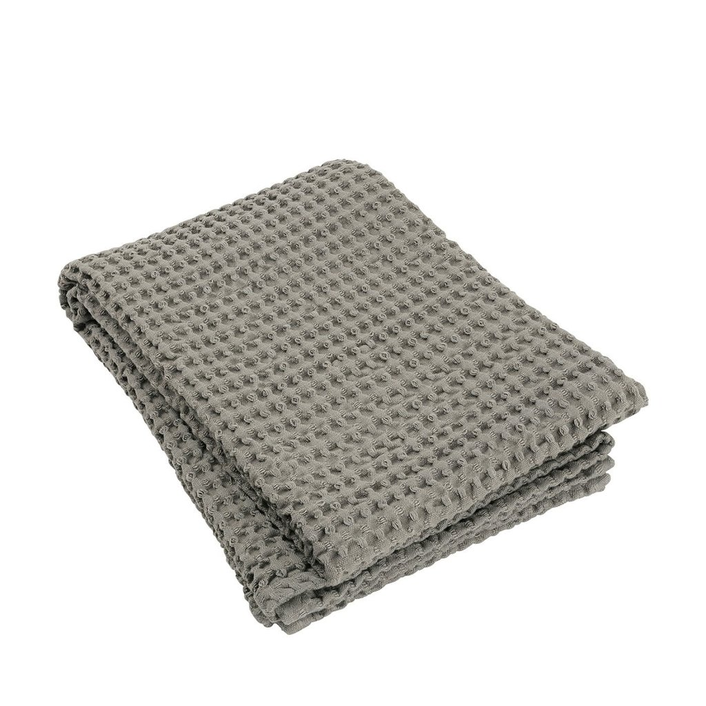 BS - BATH TOWEL WFFL STLT 70X140 CM