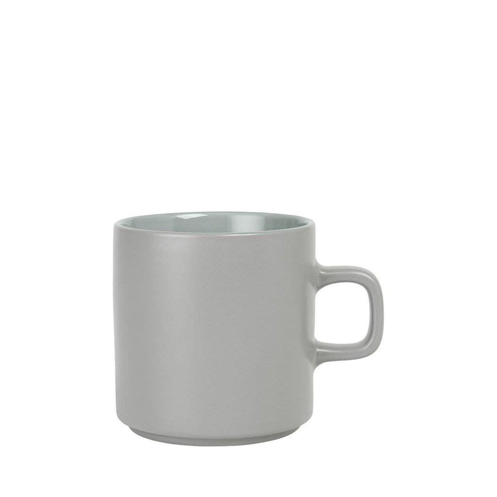 BS - CUP GREY .25L