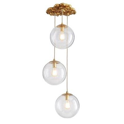 CL LAMP - Cloud Pendant - AR