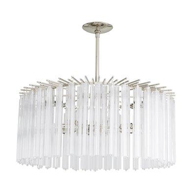 CL LAMP - Nessa Round Chandelier - AR