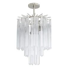 ARTERIORS CL LAMP - Nessa Flushmount - AR