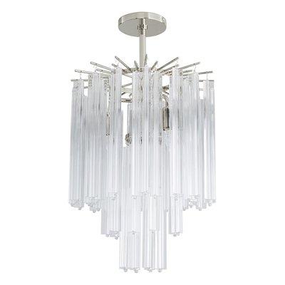 CL LAMP - Nessa Flushmount - AR