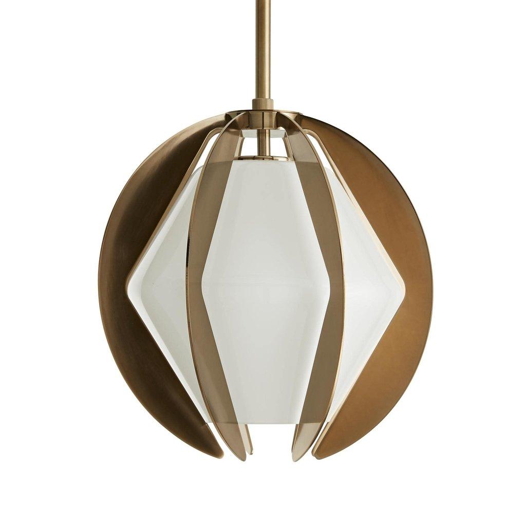 ARTERIORS CL LAMP - Puzol Pendant - AR