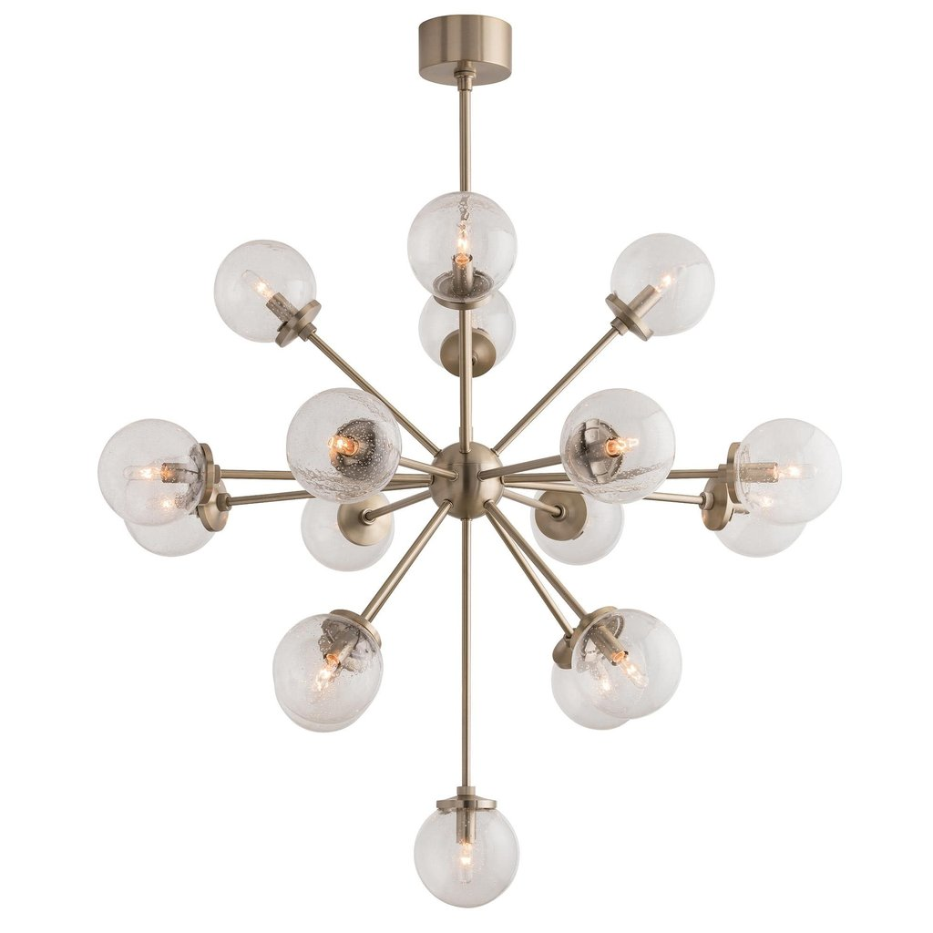 CL LAMP - Henderson Chandelier  - AR