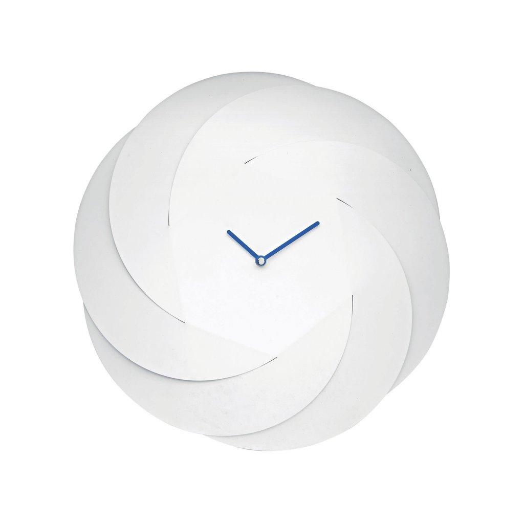 ALESSI AI - Wall clock infinity Clock