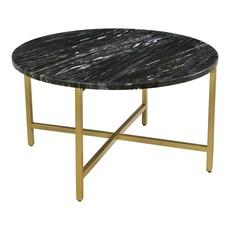 MOE'S HAVELI COFFEE TABLE BLACK