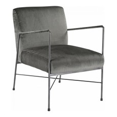 ATKINS ARM CHAIR