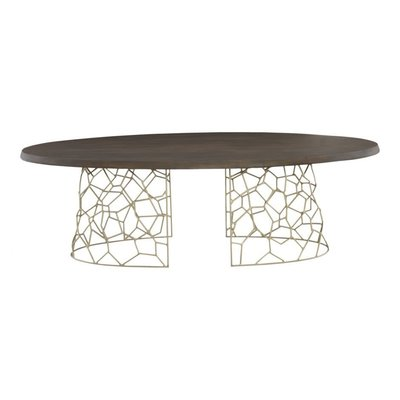 MOE'S ARIO DINING TABLE