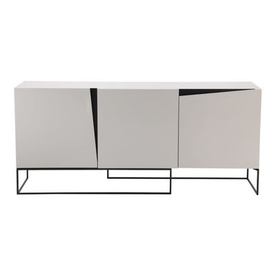 MOE'S ALBION SIDEBOARD TAUPE