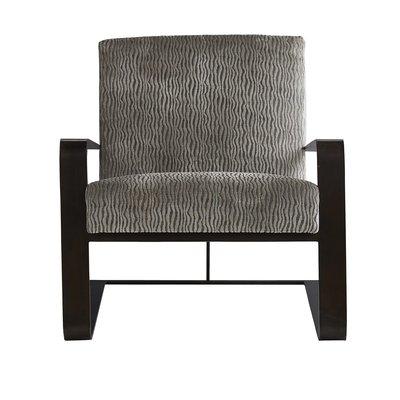 ARTERIORS ARM CHAIR - Torcello Chair Lichen Velvet - AR