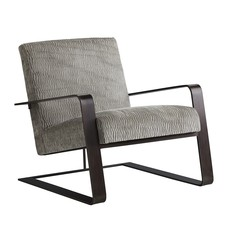 ARTERIORS ARM CHAIR - Torcello Chair Lichen Velvet - AR