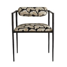 ARTERIORS BARBANA OCELOT EMBROIDERY - AR