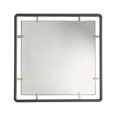 ARTERIORS MIRROR - JANEY SQUARE - AR