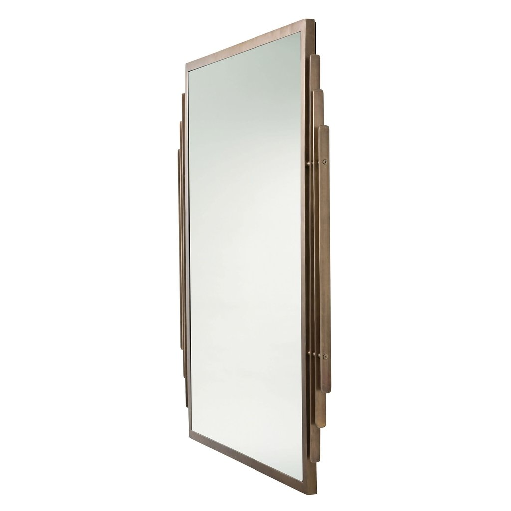 ARTERIORS MIRROR - JANEY RECTANGULAR - AR