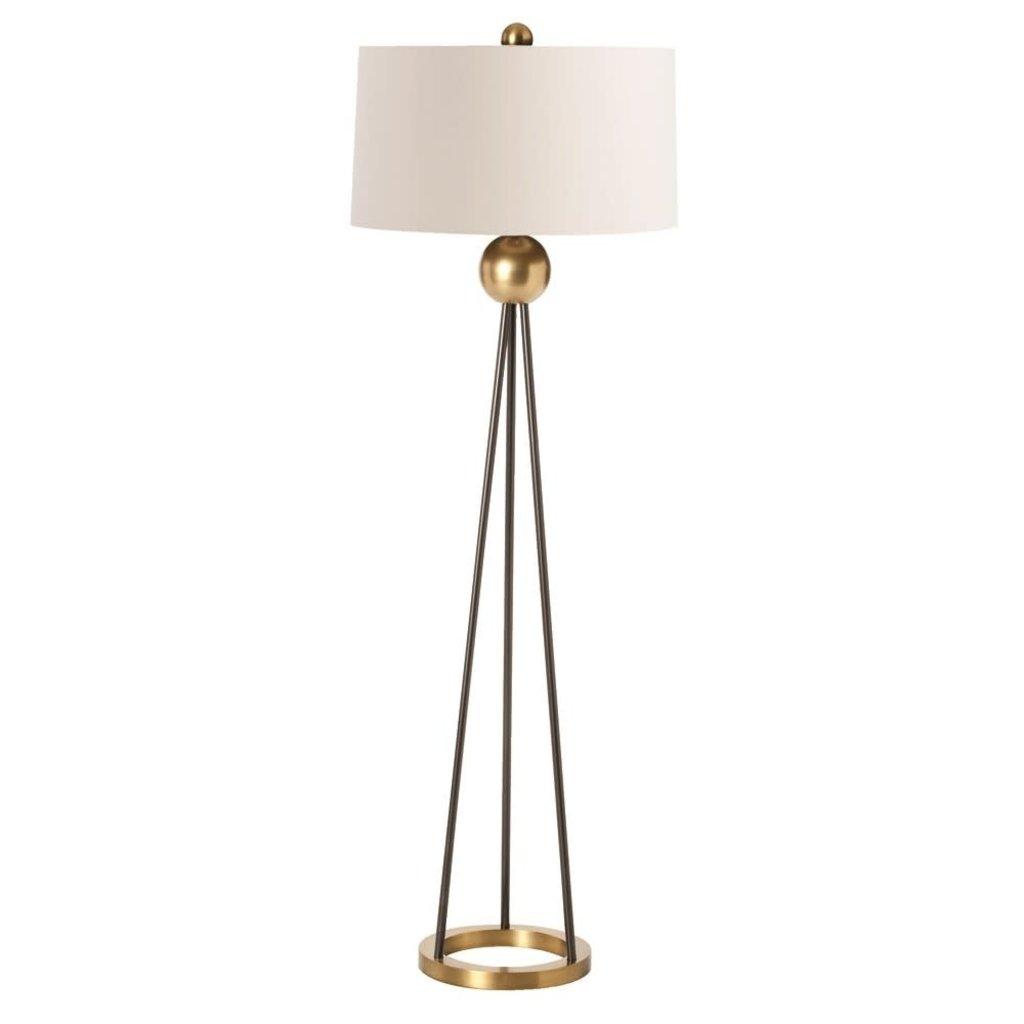 ARTERIORS FL LAMP - Hadley White - AR