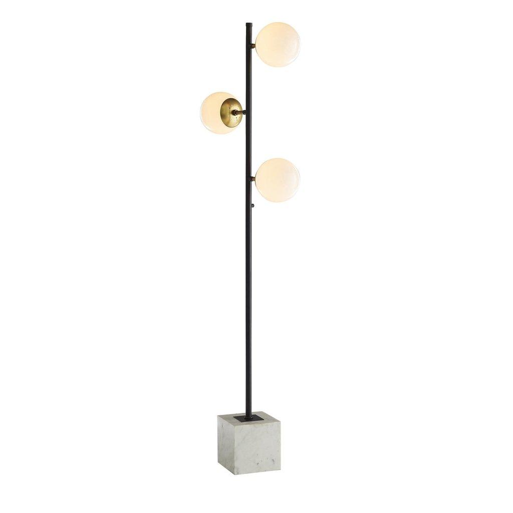 ARTERIORS FL LAMP - LEELAND - AR