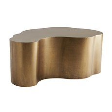 ARTERIORS COFFEE TABLE - MEADOW GOLD - AR