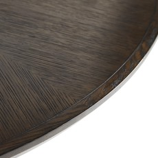 ARTERIORS DINING TABLE - MAHOUN OAK - AR