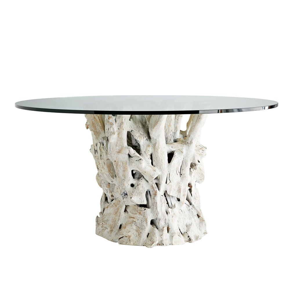 ARTERIORS DINING TABLE - WEATHERBY DRIFTWOOD - AR