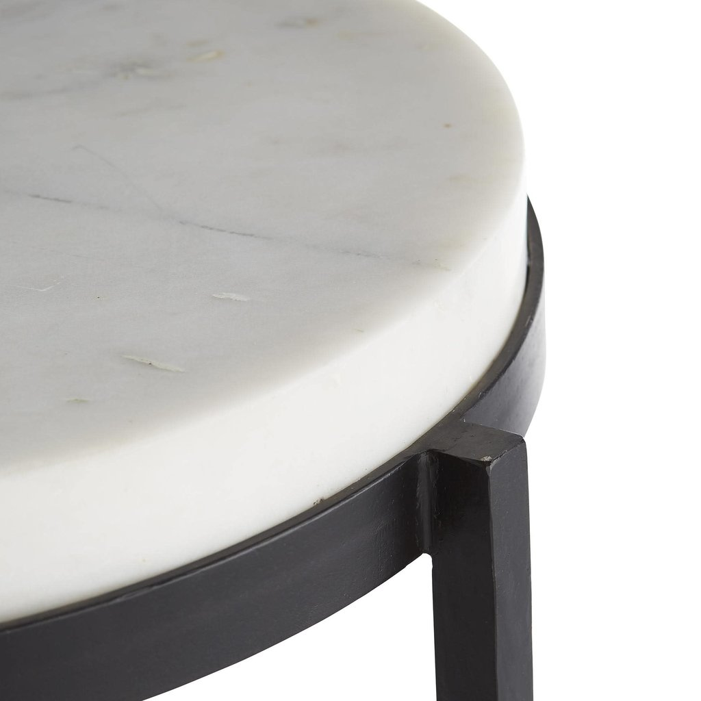 ARTERIORS KELSIE SIDE TABLE