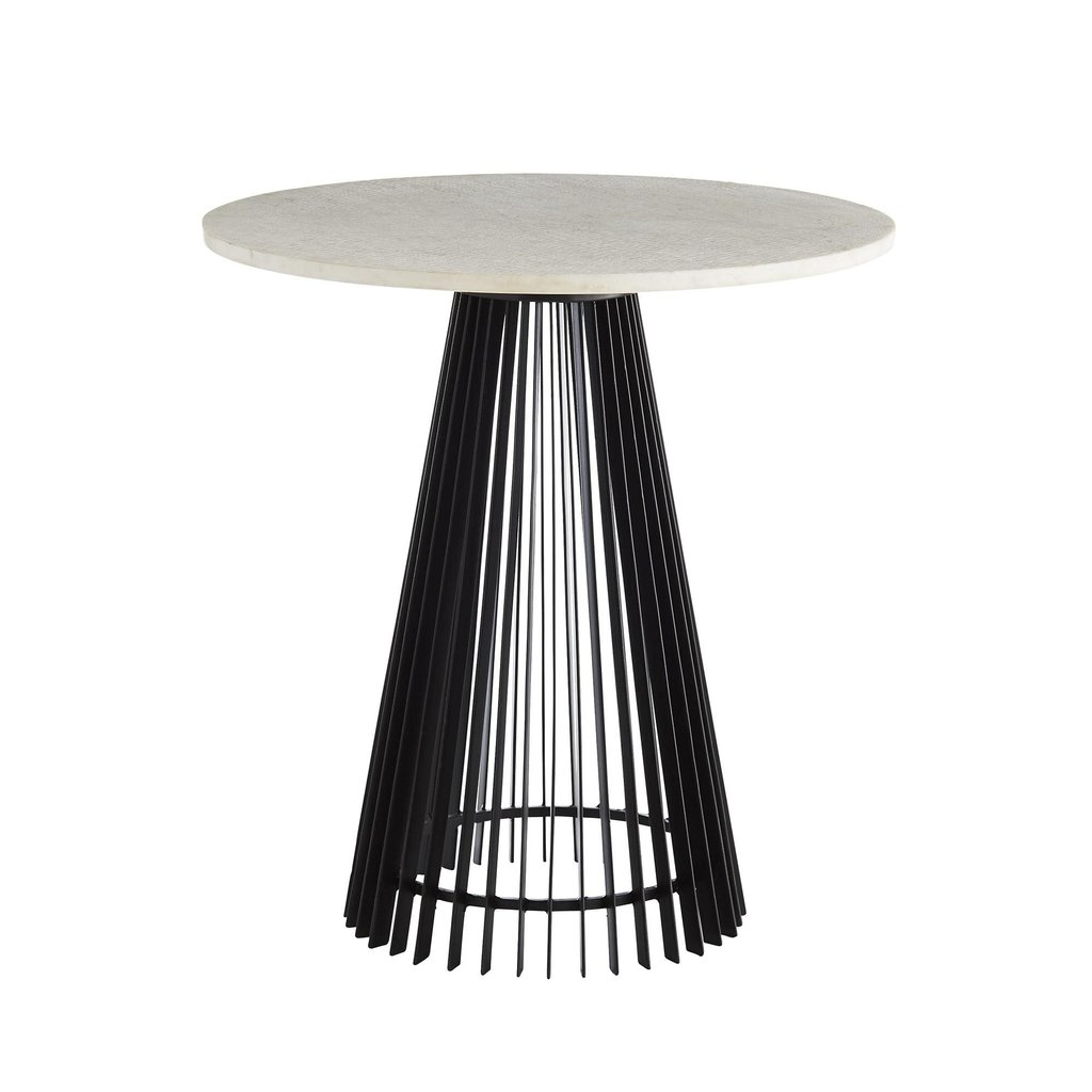 ARTERIORS JAIME SIDE TABLE