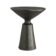 ARTERIORS  SYCAMORE SIDE TABLE