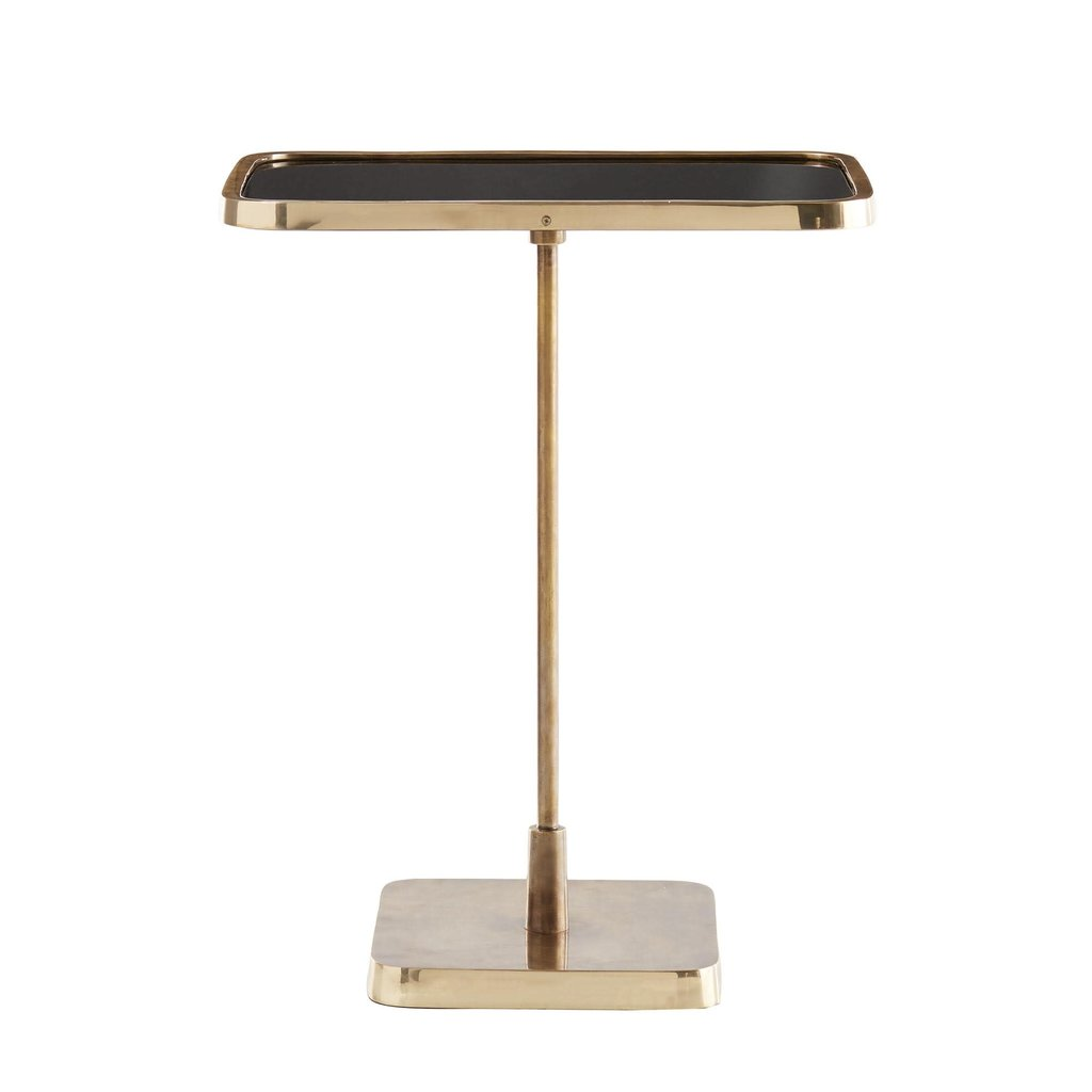 ARTERIORS KAELA RECTANGULAR SIDE TABLE