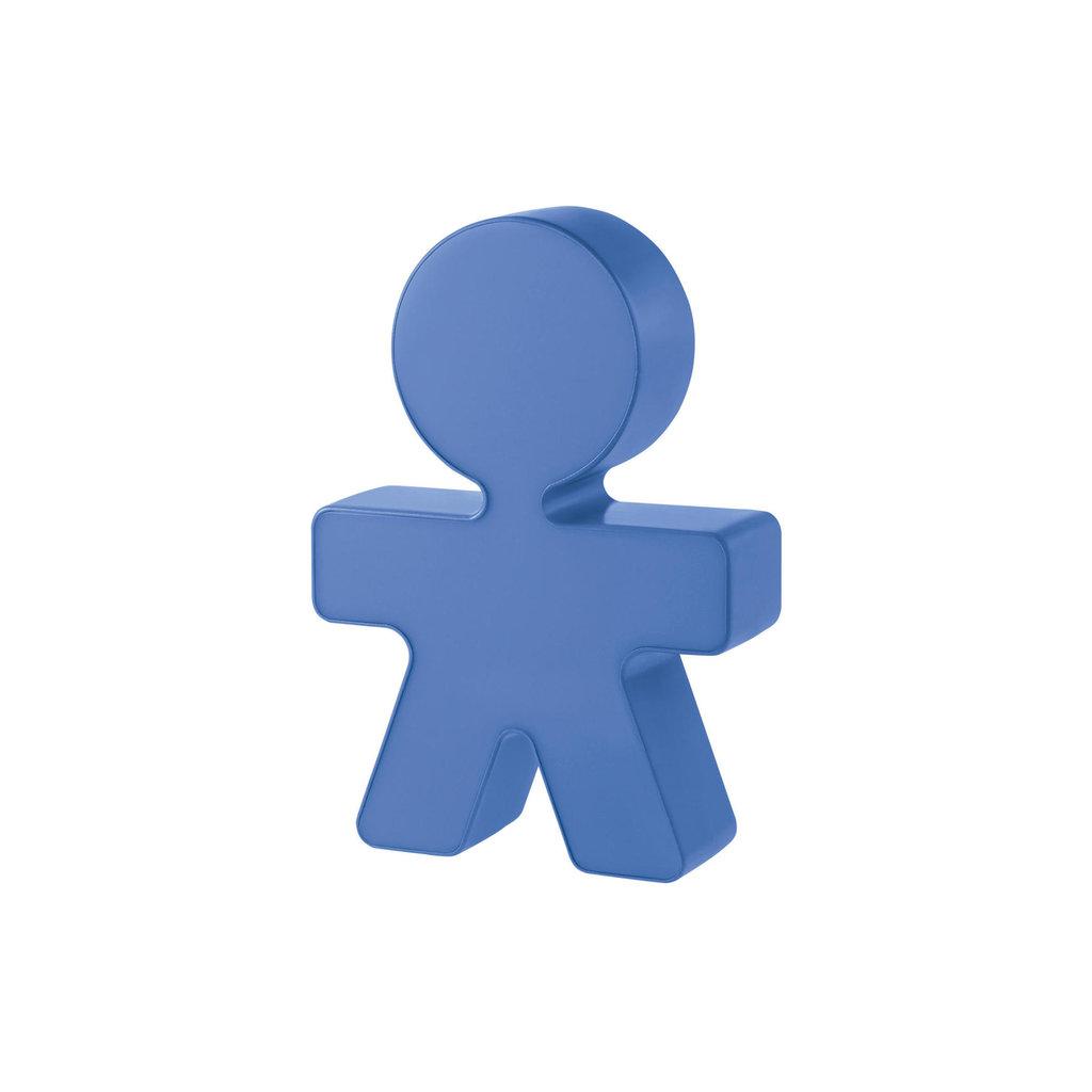ALESSI AI - TABLE LUMINAIRE GIROTONDO - BLUE