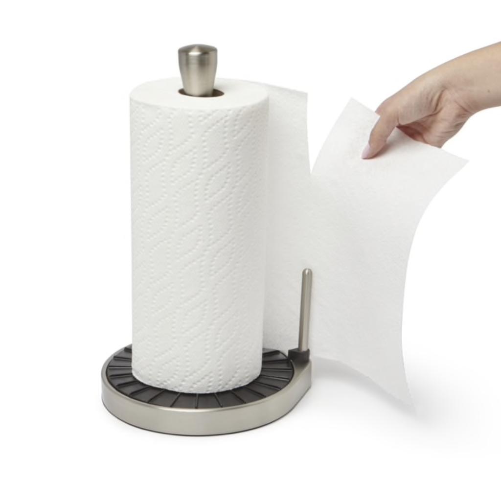 UMBRA UA - SPIN CLICK N TEAR PAPER TOWEL
