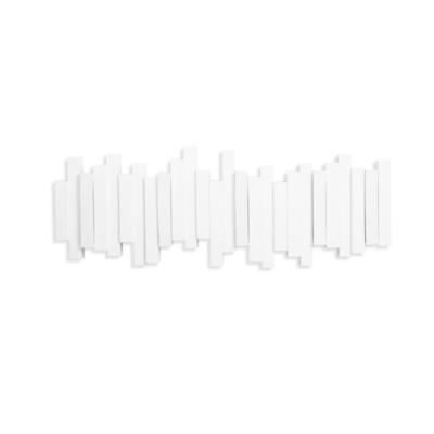 UMBRA STICKS MULTI HOOK WHITE