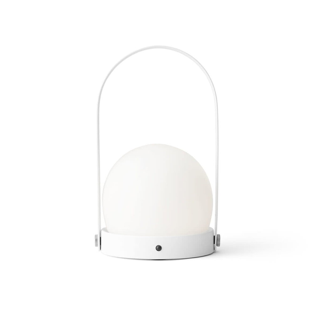 MENU MU - CARRIE LED LAMP - WHITE