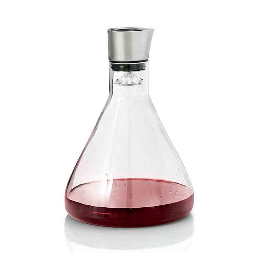 BLOMUS BS - WINE DECANTER CARAFE GLASS