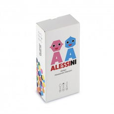 ALESSI AI - CHILDREN CUTLERY SET ALESSINI