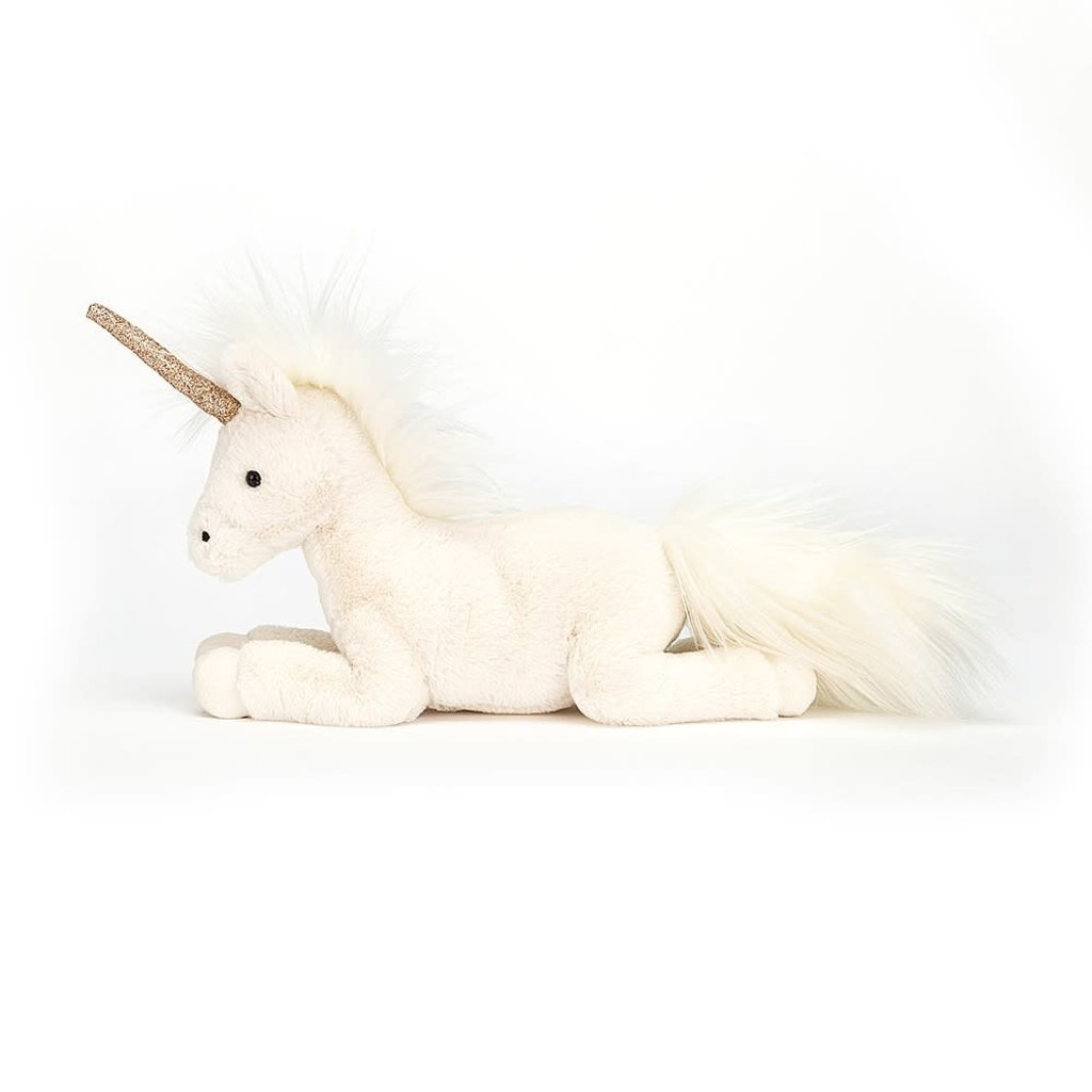 JELLYCAT - LUNA UNICORN