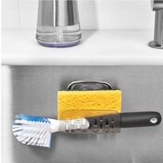 OXO - STRONGHOLD SUCTION SPONGE HOLDER
