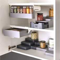 JOSEPH JOSEPH J & J - CUPBOARDSTORE UNDER-SHELF DRAWER