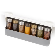 JOSEPH JOSEPH J & J - CUPBOARDSTORE™ UNDER-SHELF SPICE RACK