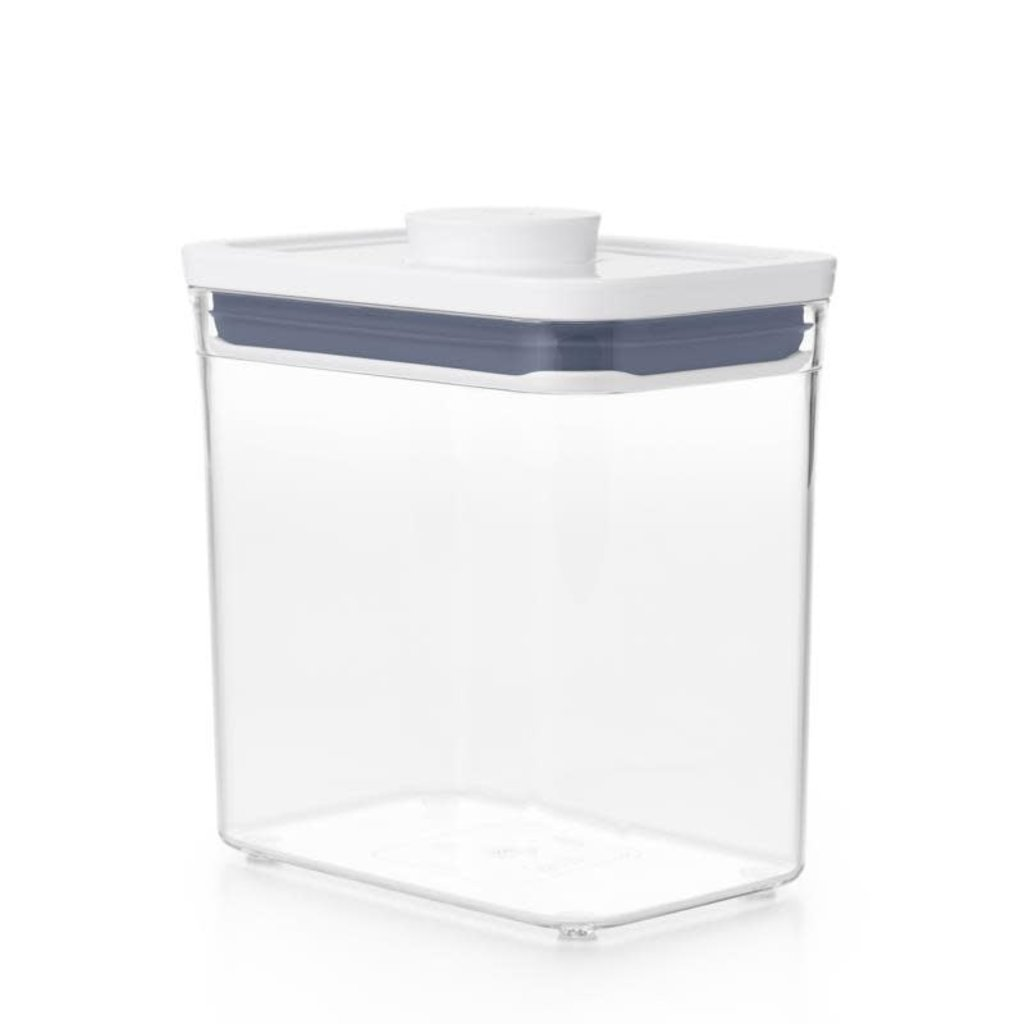OXO - POP 2.0 RECTANGLE SHORT CONTAINER