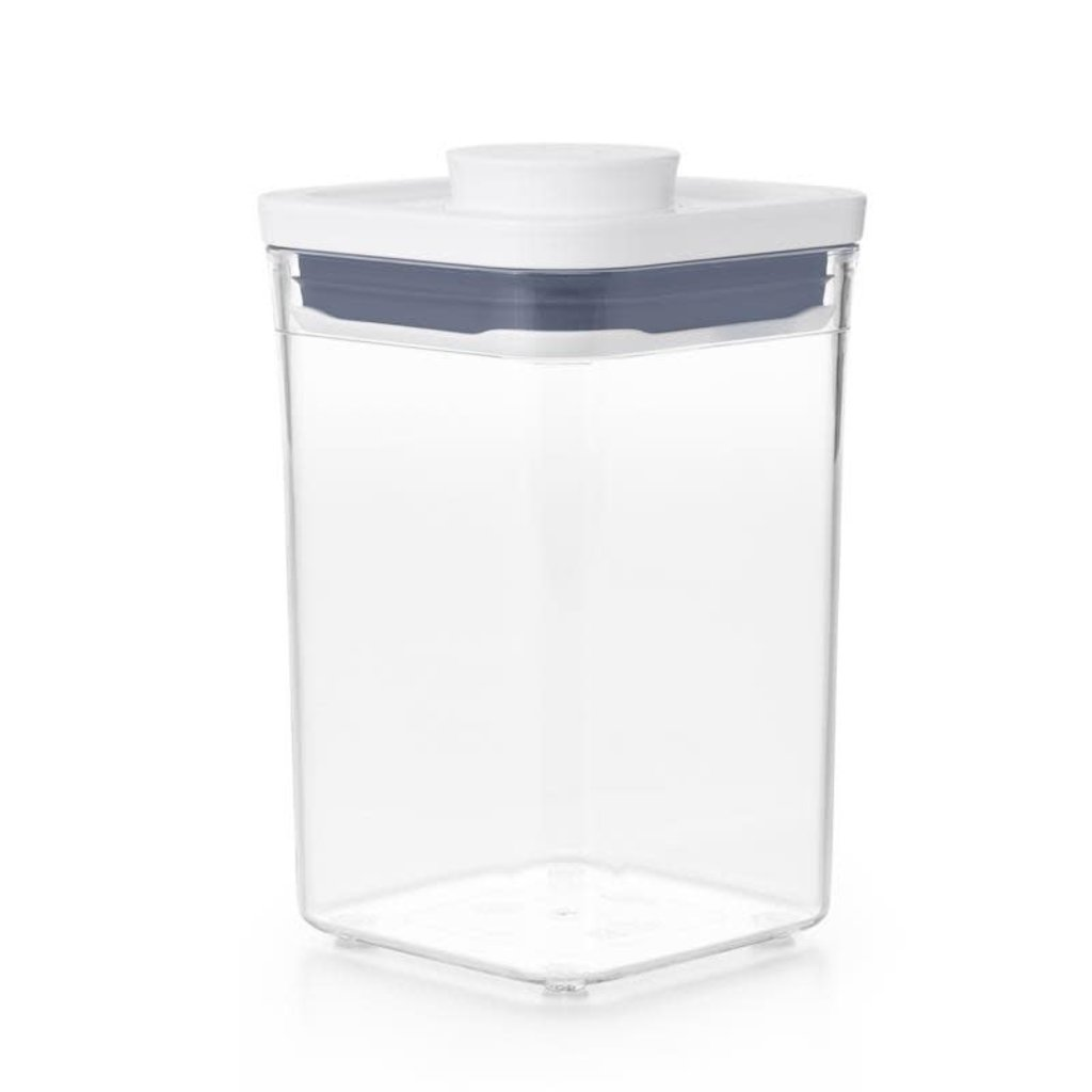 OXO OXO - POP 2.0 SMALL SQUARE SHORT CONTAINER
