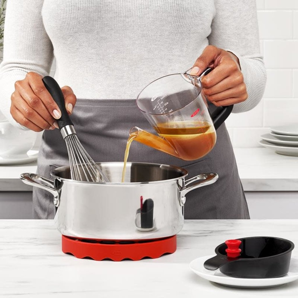OXO OXO - 2-CUP FAT SEPARATOR