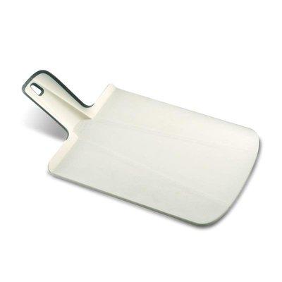 CHOP2POT™ PLUS FOLDING CHOPPING BOARD WHITE