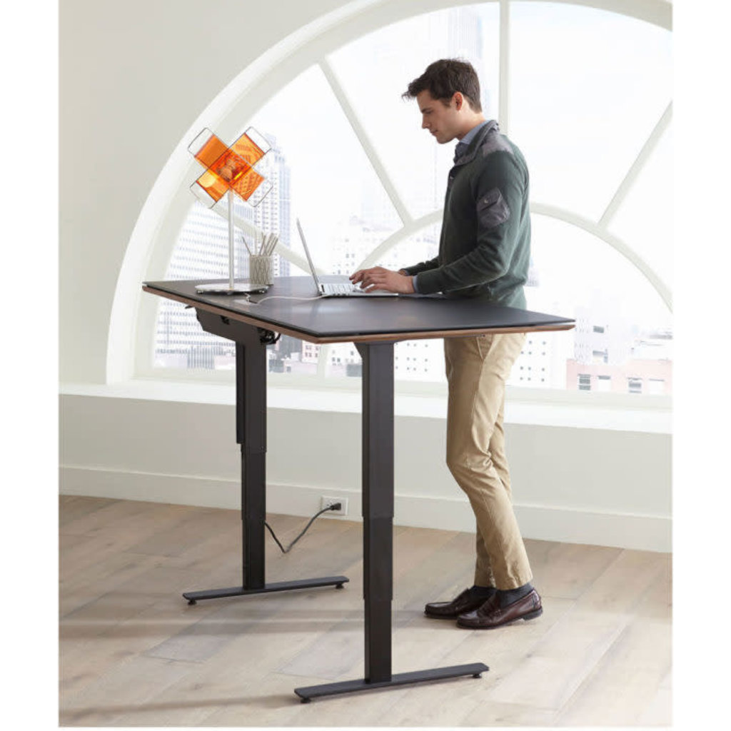 BDI SEQUEL® LIFT STANDING DESK 6052