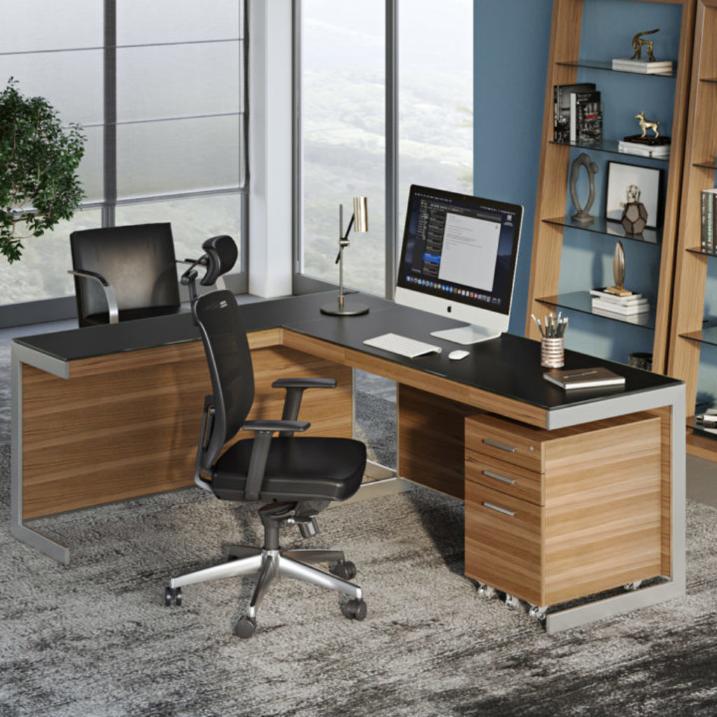BDI SEQUEL® DESK  6001