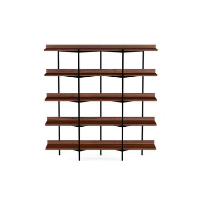 BDI KITE® SHELF BLACK FRAME 5305