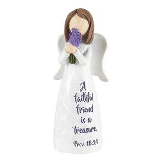 Angel - A Faithful Friend