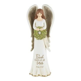 Angel - A Friend Loves at all Times